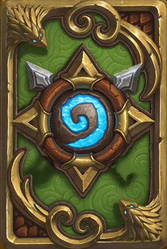 Card back: Alleria
