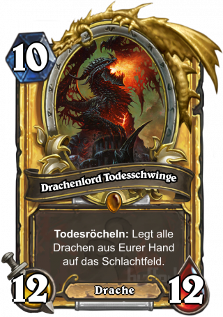 Drachenlord Name