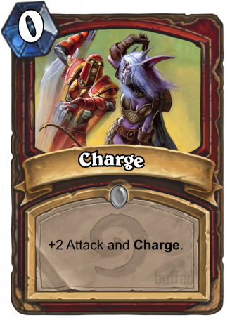Charge (Charge) - Has Charge.