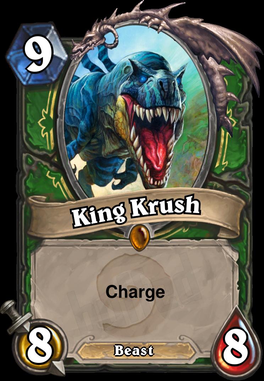 King Krush 666